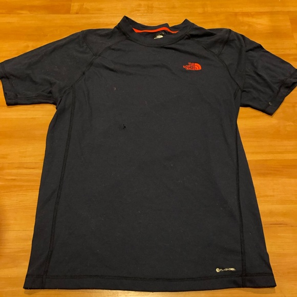 1a55371fa The North Face Men's Athletic T-Shirt